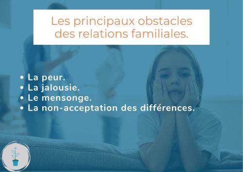 Comment améliorer ses relations familiales au quotidien ?